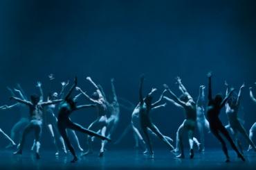 Театр балета Бориса Эйфмана откроет сезон гастролями в Китае