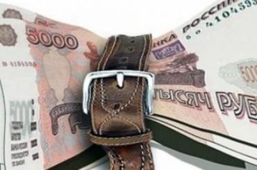 Дефицит бюджета Петербурга на 2018 год составит 49 млрд рублей