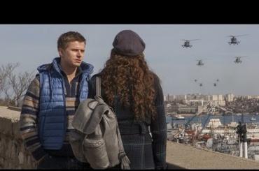 Российские школы просят показывать ученикам фильм «Крым»