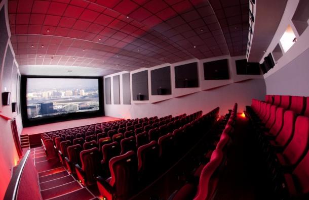 Крупнейшая вРоссии сеть кинотеатров отказалась от«Матильды»
