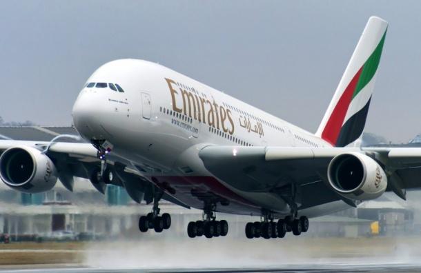 ОАЭ решили расследовать инцидент с А380 в Домодедово