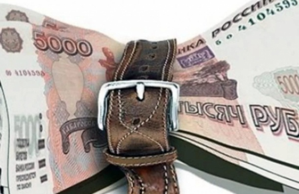 Дефицит бюджета Петербурга на 2018 год может составить 49 млрд рублей