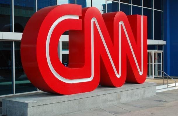 Роскомнадзор вызвал к себе для серьезного разговора представителей CNN