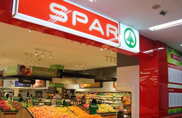 Супермаркет сети Spar появится на месте клуба «Метро» на Лиговке