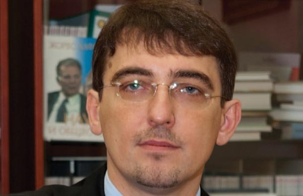 Михаил Дубина назначен председателем Комитета по здравоохранению