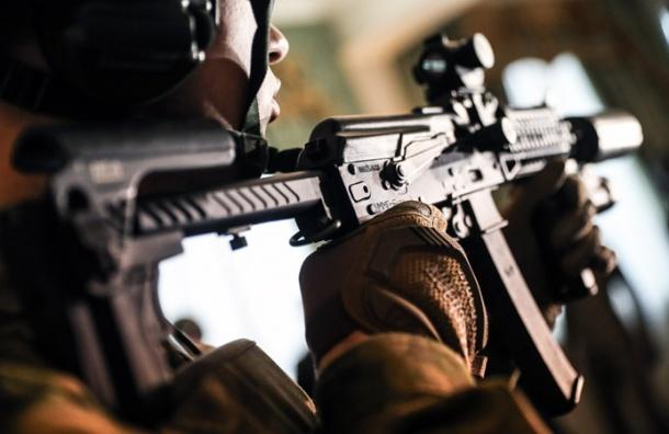Сотрудник Росгвардии застрелил в Чечне четырех сослуживцев