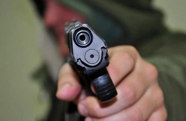 Разбойник с пистолетом отобрал у бизнесмена $53 тысячи на Васильевском острове