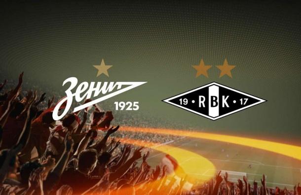 На матче «Зенита» с «Русенборгом» в Петербурге ожидается 51 тысяча зрителей