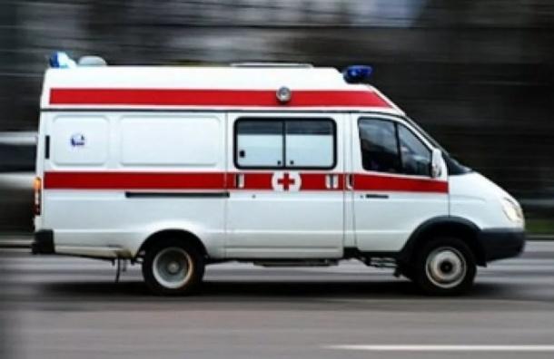 ВПетербурге 21-летняя девушка угодила  в поликлинику  после изнасилования