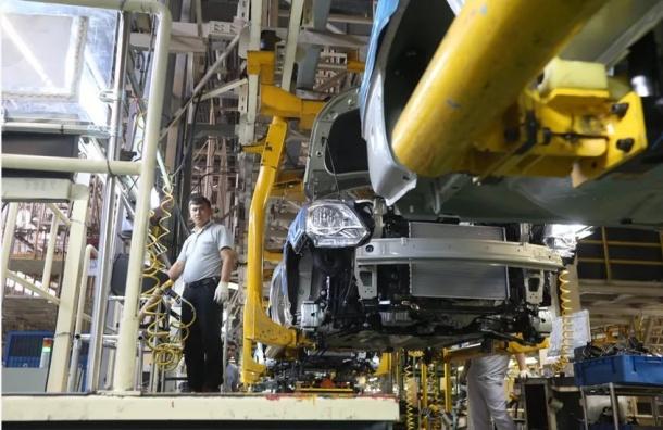 Узбекский «Узавто» может приди вПетербург наплощадку дженерал моторс