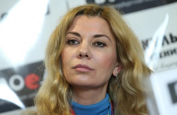 Бывшая и.о. директора Исаакия Ирада Вовненко стала заместителем руководителя Юсуповского замка