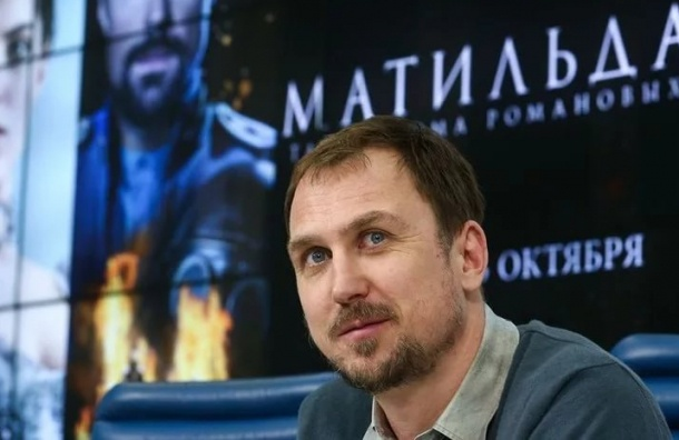 Исполнителю роли Николая II в «Матильде» поступили угрозы