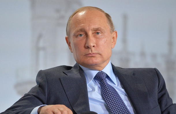 Песков анонсировал «очень важное» выступление Путина на Валдайском форуме