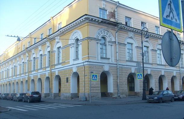 Руководство СПбГУ обсудило с депутатами переезд вуза в единый кампус