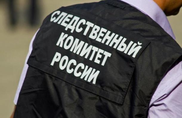 Украинца задержали в Петербурге по подозрению в сожжении тела мужчины