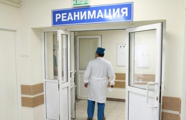 Петербуржец получил пулю в голову на Рябовском шоссе