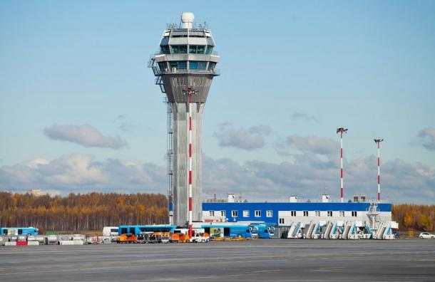 В Пулково опровергли коллапс ваэропорте