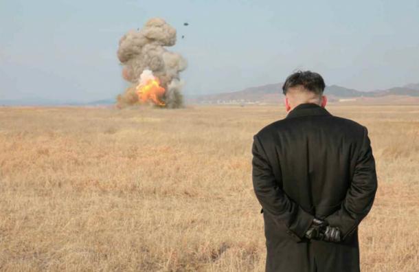 Глава ЦРУ призывает Америку готовиться к ядерному удару со стороны КНДР
