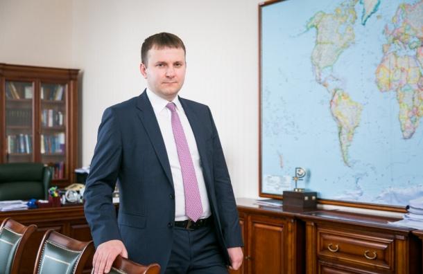 Орешкин пообещал длительный экономический подъем в России