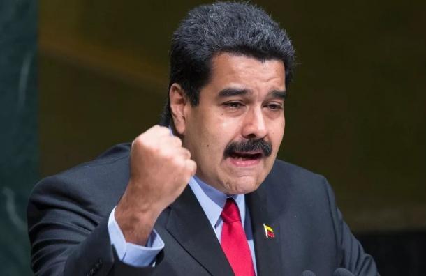 Президент Венесуэлы благодарит жизнь за существование Путина