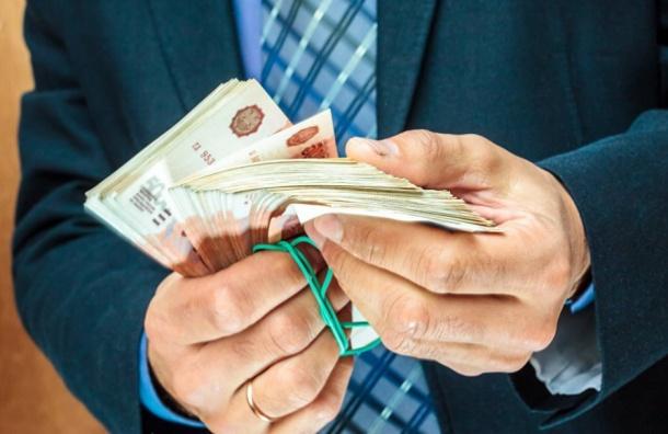 Топ-менеджер аграрного университета получил срок завзятку