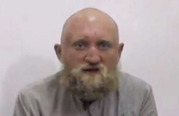 Депутат рассказал о казни попавшего в плен к ИГ россиянина