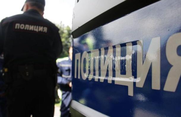 Молодой петербуржец угнал KIA у местной жительницы