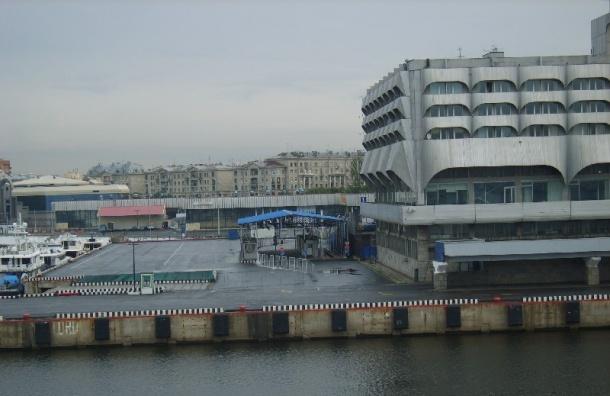 Морской вокзал может лишиться последнего парома