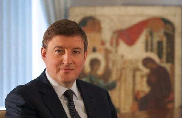 Путин уволил Турчака с поста главы Псковской области
