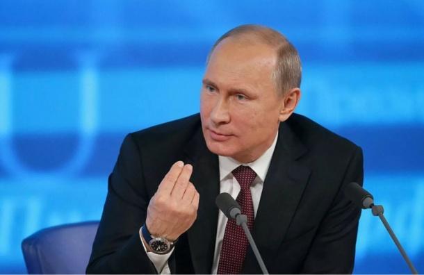 Путин пока так и не решил, пойдет ли на выборы