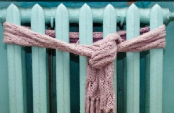 Без отопления останутся 20 жилых домов в Приморском районе
