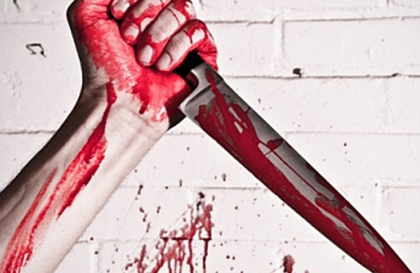 Пешеход получил удар ножом зазамечание шоферу  вПетербурге