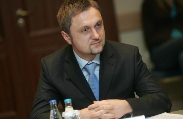 Главред «Петербургского дневника» займет пост зампреда Комитета по печати
