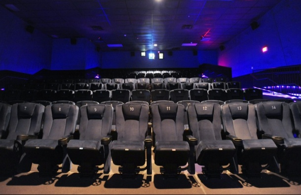 В РФ кинотеатры впервую очередь посещают зрители ввозрасте 30