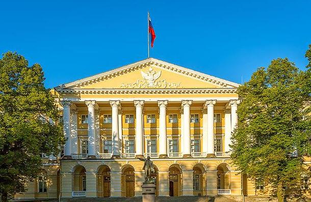 Правительство Петербурга одобрило бюджет на три года