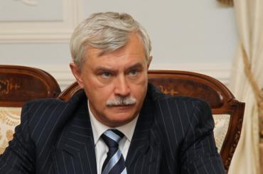 Чиновник обсудит сПолтавченко президентские выборы