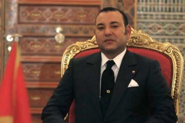 Марокканский король извинился перед Медведевым