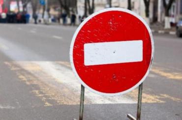 ГАТИ перекроет новые улицы в Петербурге