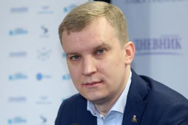 Главу Российского отделения молодежи в Петербурге отправили под домашний арест