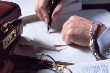 Миллионы нашли уизготовителей поддельных документов