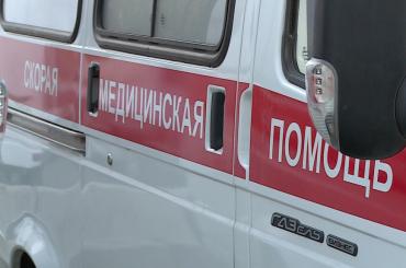 Ребенок скончался на уроке физкультуры в Красноярске