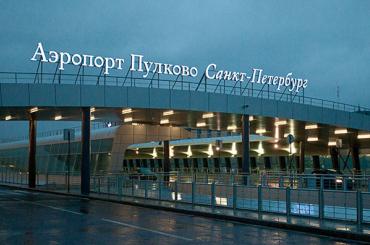 Петербуржцы чаще всего летают вМоскву иАнталью