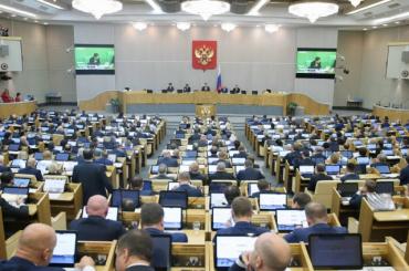 Запрет снятия денег с анонимных электронных кошельков поступил в Госдуму