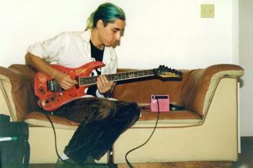 Скончался один из основателей рок-группы Marilyn Manson