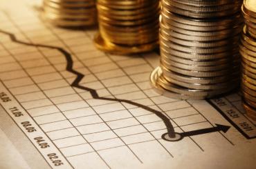 Петербург получил 74,1% от запланированных доходов