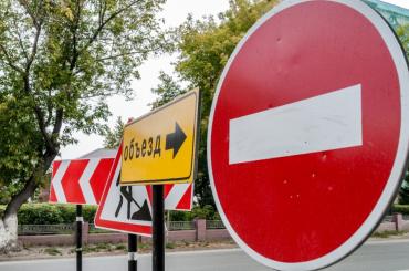 Новые ограничения для машин вступят в силу 7 октября в Петербурге