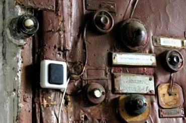 Депутат: Жилком незнает точных данных очисле коммуналок вПетербурге