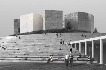 Сроки строительства Музея блокады Ленинграда могут сдвинуть