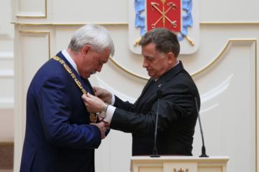 Полтавченко и Макаров обойдутся петербуржцам более чем в 6 млн рублей