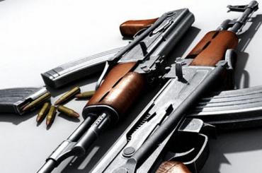 Российский контрактник в Армении застрелил сослуживца